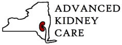 Advanced Kidney Care logo